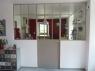 Fabrication sur-mesure et pose d'encadrement métallique et verrière
